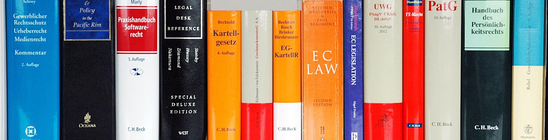 Werberechtler: Rechtsanwälte für Wettbewerbsrecht